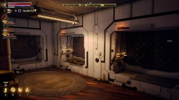 the outer worlds how to own a house 5