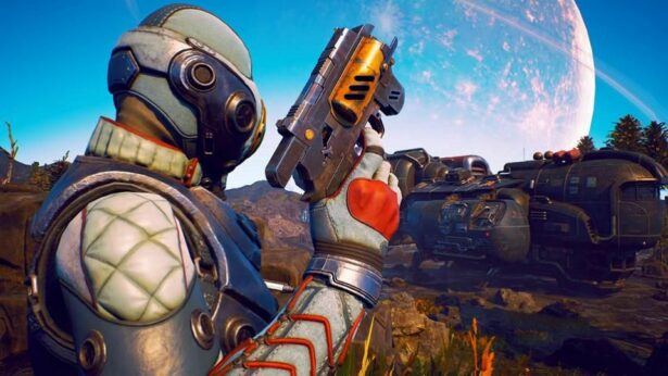 the outer worlds photo mode 2