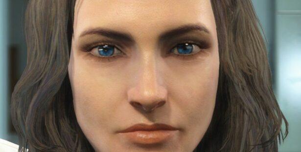 fallout 4 eyes of beauty mod