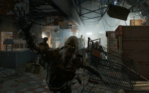 fallout 4 ghouls how to defeat easily