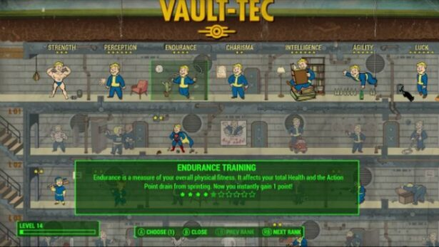 fallout 4 perks featured