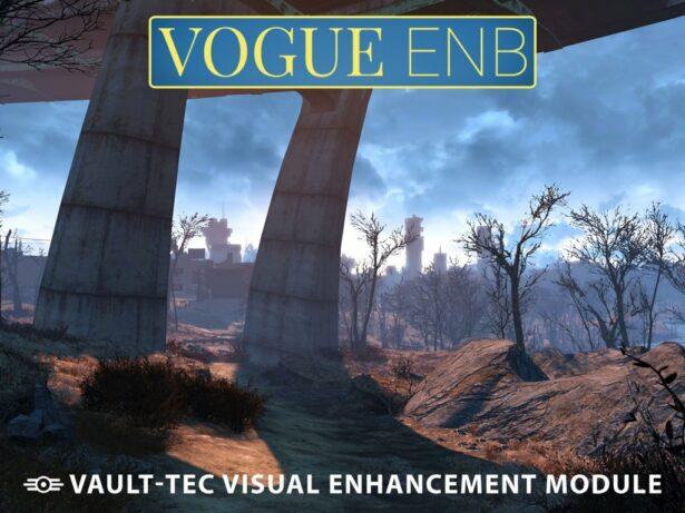 fallout 4 realism mod 01