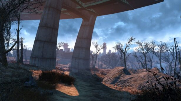 fallout 4 realism mod 04