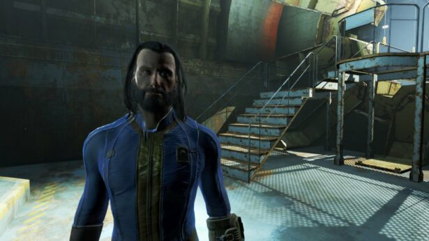 fallout 4 rick grimes character 03