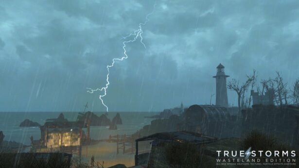 fallout 4 true storms mod 1