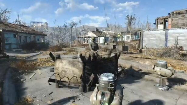 fallout 4 unlimited settlement objects mod
