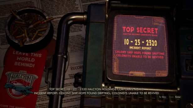 the outer worlds how long is the game