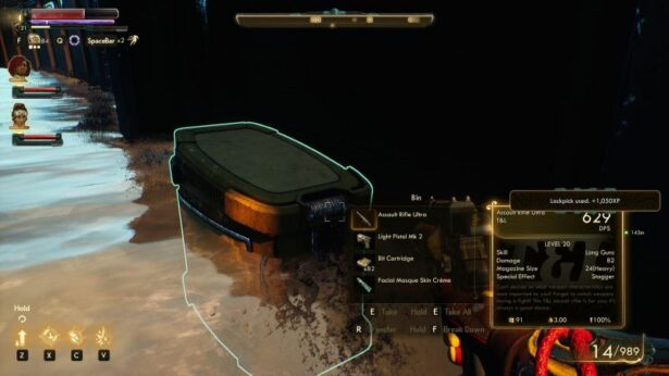 the outer worlds tips 3
