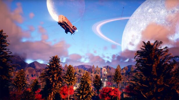 the outer worlds tips tricks
