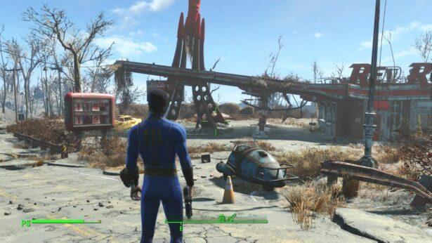 fallout 4 leaked screenshot 11