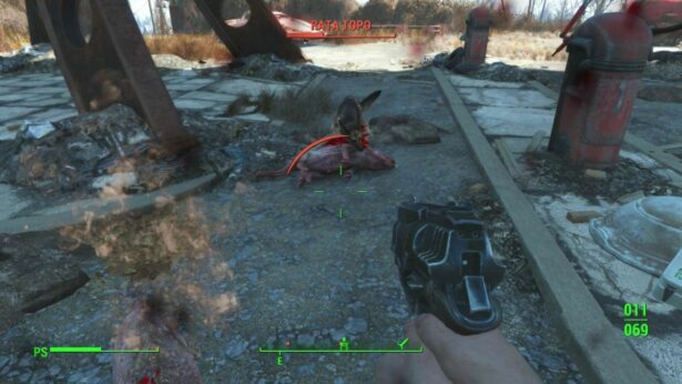 fallout 4 leaked screenshot 13