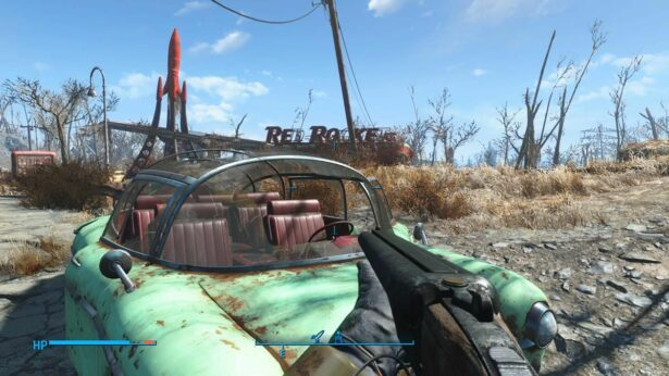 fallout 4 leaked screenshot 19