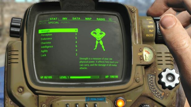fallout 4 leaked screenshot 23