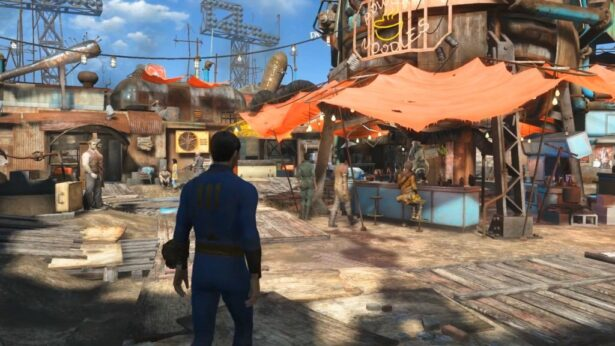 fallout 4 more radio songs