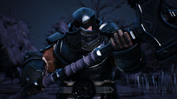 best character to choose in kings bounty 2
