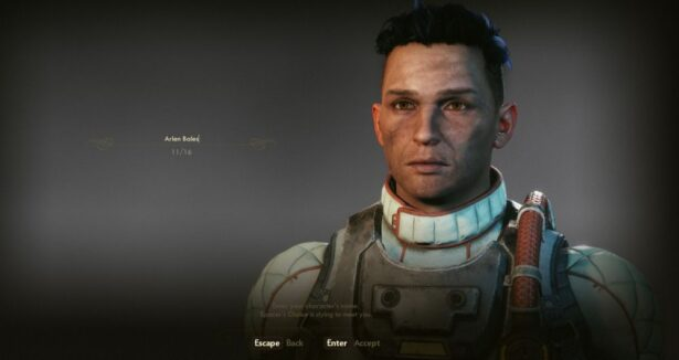 the outer worlds change characters appearance 2