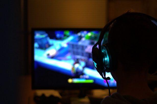 common gamer stereotypes