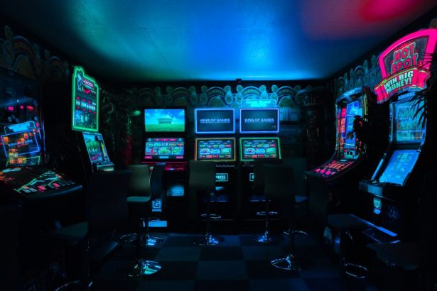 rise of igaming in the us