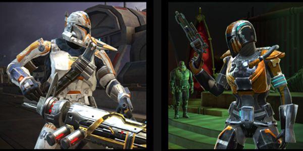 trooper and bounty hunter